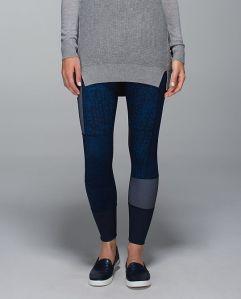 Sashiko pants