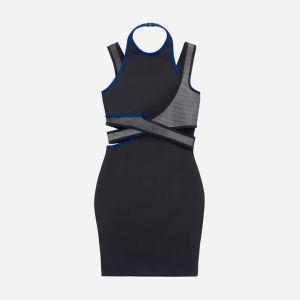 Wang dress